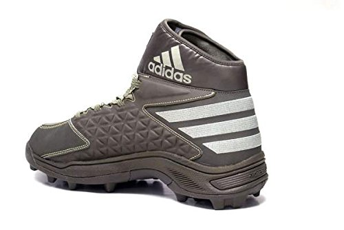 Adidas Heren Freak High Mid Special Force Voetbalcleats Tak / Sesam / Lading