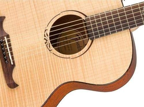 Fender T-Bucket 450E Acoustic-Electric Guitar