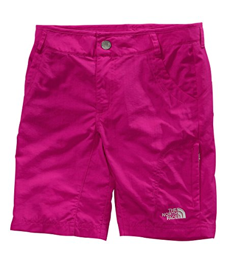 North Xs 6 Fille Ans The taille Fushia Short Horizon Face Uqww1B7