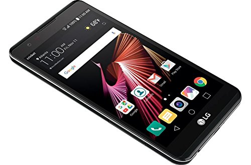 Click to buy Ulocked LG X Power K450  16GB Storge  5.3 Inches Touchscreen LCD Android 6.0 Marshmallow  4G LTE  4100mAH Battery - From only $129.99