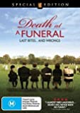 Death At A Funeral (Uk) poster thumbnail