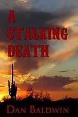 A Stalking Death Paperback