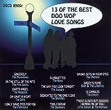 13 Best Doo Wop Love Songs