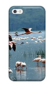 New Fashionable Estebanrivera-2 Cover Case Specially Made For Iphone 5/5s(nature Birds)