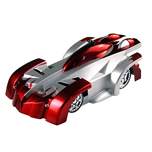 - Toy Cars Electric for 5-10 Year Old Boys Wall Climbing Car, Remote Control Anti-Gravity Wall Climbing Car, for Kids Wall Stunt Climber Christmas Birthday Gifts
