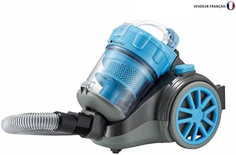 Ecológica (aspirador sin bolsa Confort clase energetique a 700 W blackpear: Amazon.es: Hogar