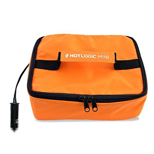 (Hot Logic Mini - 12V Version - Orange)