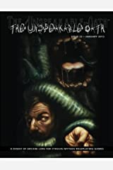 The Unspeakable Oath 22 Paperback