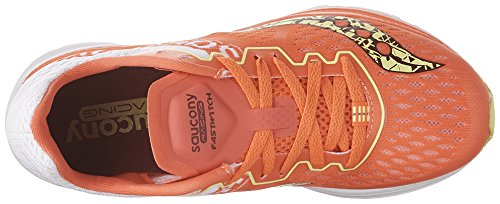 Womens Saucony Fastwitch 8 Cross Country Running Shoe Corallo | Cedro