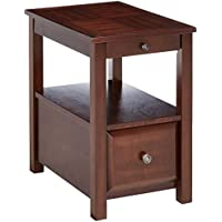 Progressive Furniture P300-69 Chairsides Table