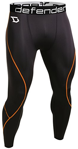Mens Base Layer Pants - 4