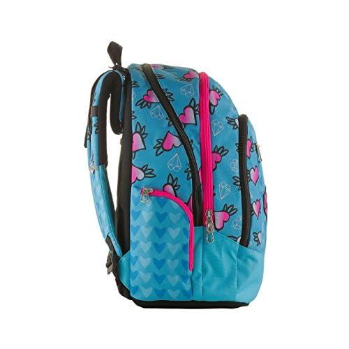 59f96fc11c Backpack Seven Advanced Shifty Girl Light Blue Caliente de la venta ...