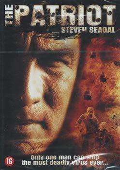 The Patriot [ NON-USA FORMAT, PAL, Reg.2 Import - Netherlands ] -  DVD, Dean Semler, Steven Seagal