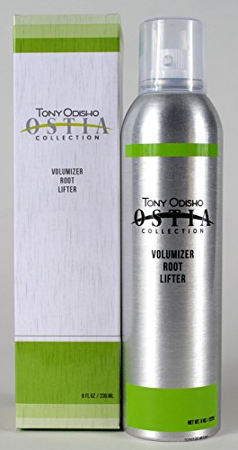 - Tony Odisho Ostia Collection Volumizer Root Lifter 8oz