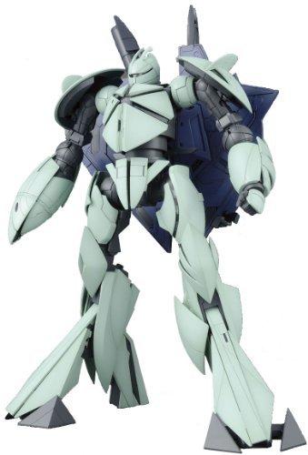 MG 1/100 Concept-X6-1-2 turn X (Turn A Gundam)