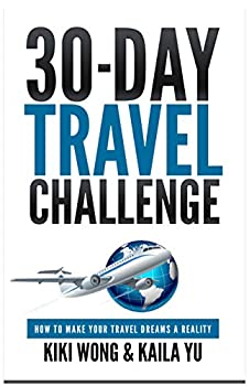30-Day Travel Challenge