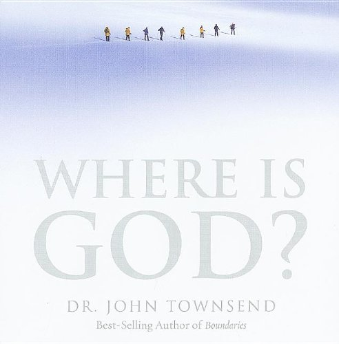 Where Is God? pdf