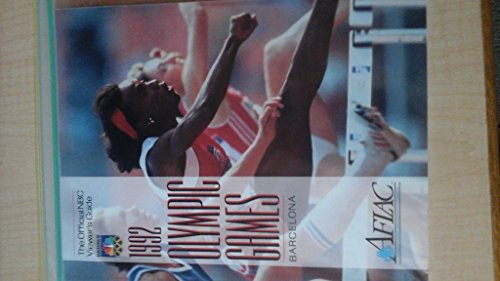 1992 Olympic Games (1992 Olympic Games: The Official NBC Viewer's Guide)