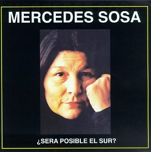 Cover of Sera Posible El Sur