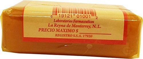 Jabon De Aceite Natural Snake Oil Skin Care Cleasing Bar Soap (3 Pack)