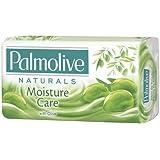 Palmolive - Savon Naturals à l'Olive - Lot 6 x 90 g