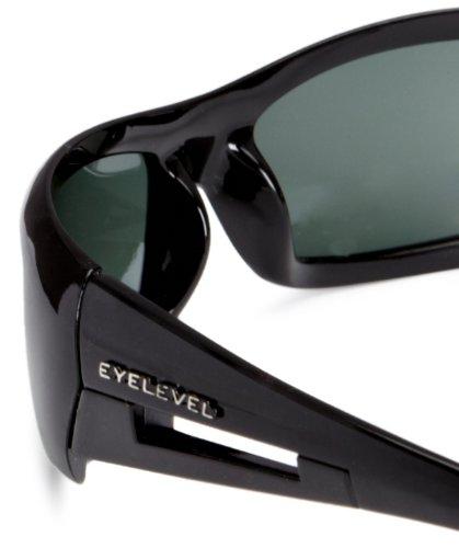 Eyelevel Nautilus 1 - Gafas de sol polarizadas para hombre, color negro, talla única: Amazon.es: Zapatos y complementos