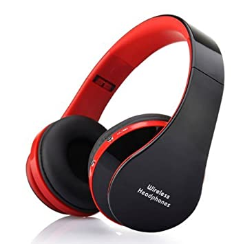 Xtech Sport Headphones. Auricular de Diadema Plegable (Estéreo, Inalámbrico, Bluetooth 3.0, USB 2.0): Amazon.es: Electrónica