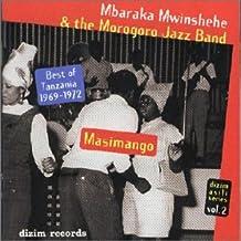 Masimango (Africa)
