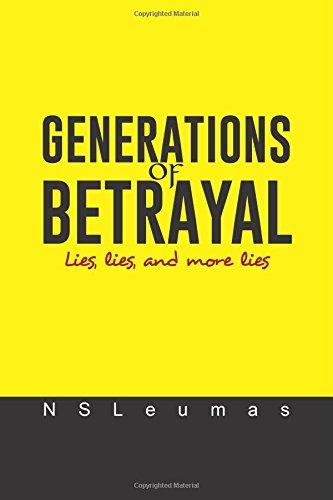 GENERATIONS OF BETRAYAL