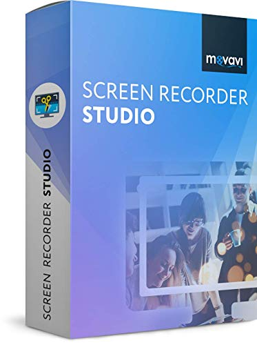 Screen Recorder Studio 10 [PC Download]