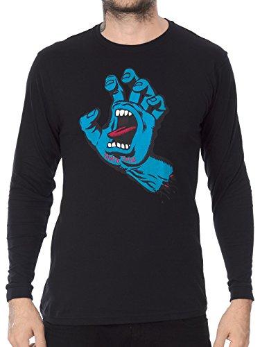 Santa Cruz Langarm T-Shirt