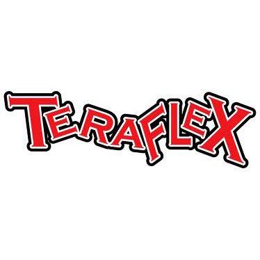 TeraFlex 4638420 Winch Mount Plate