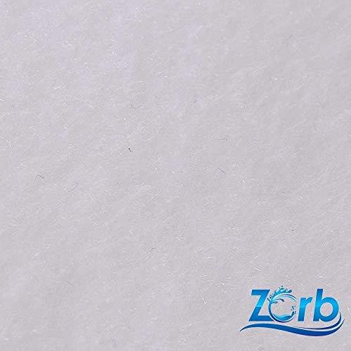 [해외]Zorb 원래 초 흡수 성 직물 (미국에서 만든 30 \\ / Zorb Original Super Absorbent Fabric (Made in USA 30 wide sold by the yard)