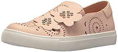 Nanette Lepore Womens Whitney Pink Size: 6.5 US / 6.5 AU