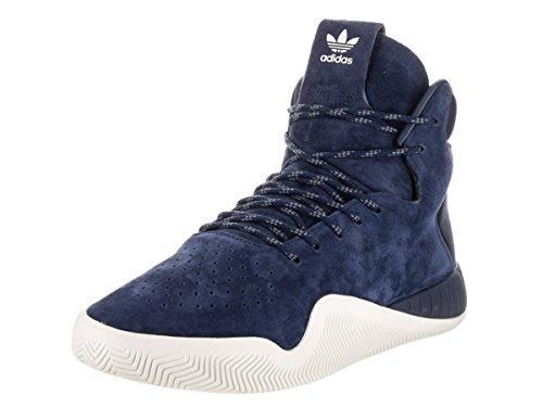 White Dark Sneaker Uomo Vintage White Black Blue dark Bb2899 Adidas q8OX8