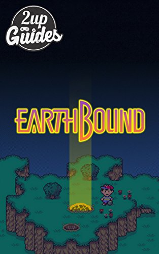 Earthbound Strategy Guide Game Walkthrough ebook product image