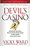 The Devil's Casino: Friendship, Betrayal, and
