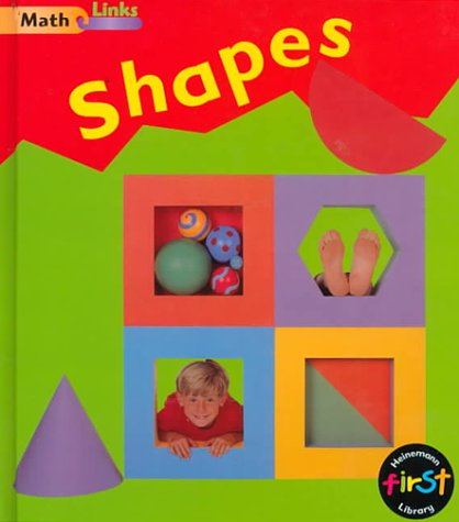 Shapes (Math Links)