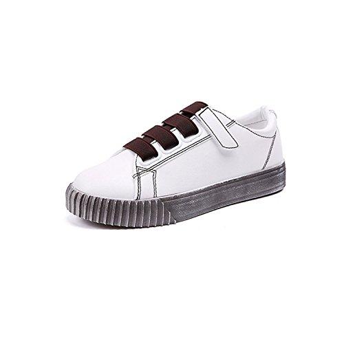 911f12a1 ... Zapatos Mujer Plataforma Flat Shoes C21. 70%OFF Feilongzaitianba Women  Casual Shoes Spring Autumn Platform Shoes Fashion Women Flats Canvas Shoes
