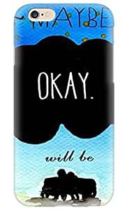 Online Designs Painted maybe fault in our stars PC Hard new For Case Samsung Galaxy S3 I9300 Cover creen