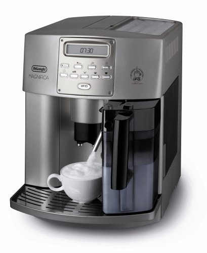 DeLonghi EAM3500 Magnifica Digital Super Automatic Espresso/Coffee Machine
