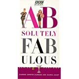Absolutely Fabulous Vol.2.1