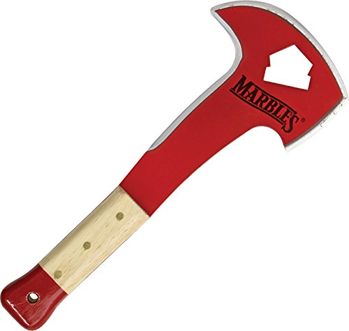 Marbles MR5215-BRK Firemans Survival Axe by Marbles