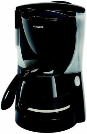 Kenwood cm171 Cafetera, color negro: Amazon.es: Hogar