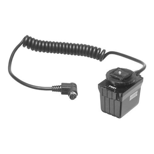 "Quantum FW-21 18"" Hot Shoe Sync Cord for Freewire (from C..."