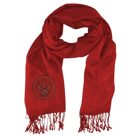 Littlearth NBA Toronto Raptors Pashi Fan Scarf by Littlearth