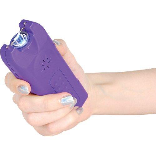Mace Pepper Spray Gun With Led Light - 9