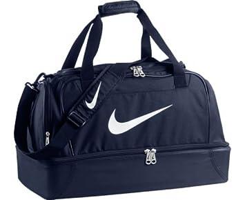 6862f62cb9b53 Nike Team Fußballtasche Medium Hard Case Midnight Navy White