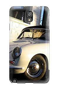 Best High-end Case Cover Protector For Galaxy Note 3(porsche 356) 9796519K41122182