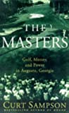 The Masters, Curt Sampson, 0679457534